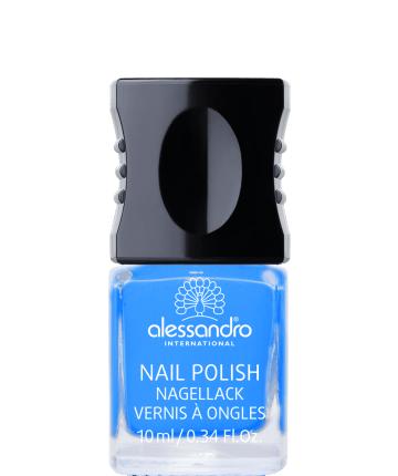 Baby Blue Nagellack (10ml) alessandro