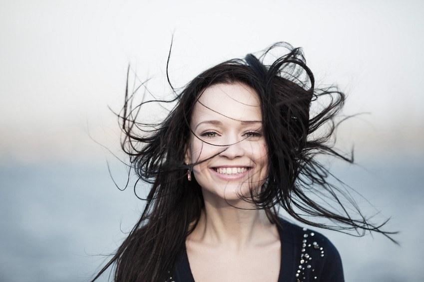 Cheveux volants-2
