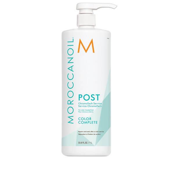 Moroccanoil ChromaTech POST