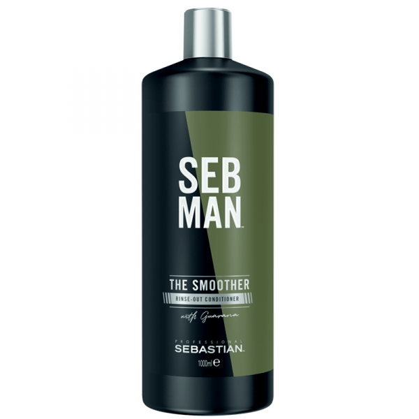 Seb Man The Smoother Conditioner - 1000ml
