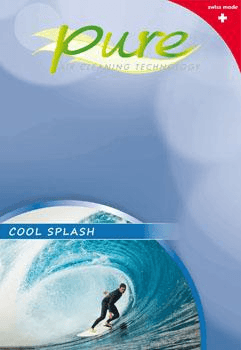 Duftkapseln «Cool Splash»