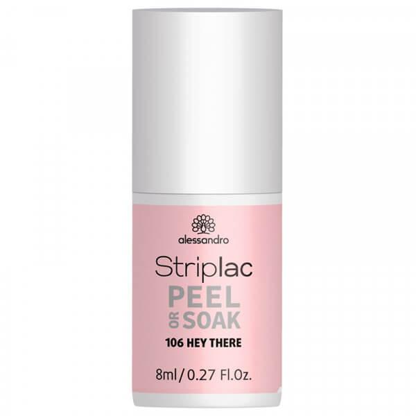 Striplac Peel or Soak - Hey There