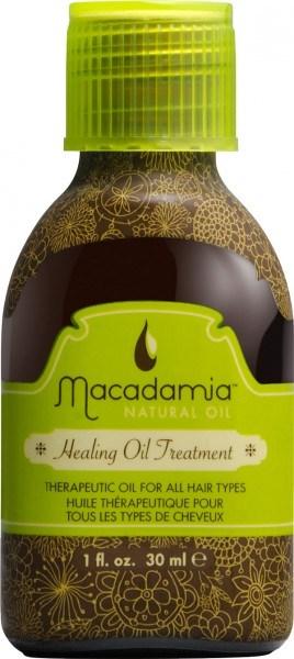 Macadamia Healing Oil Treatment 30 ml