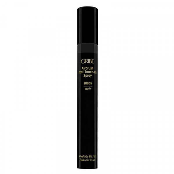 Airbrush Root Touch-up Black Noir Oribe