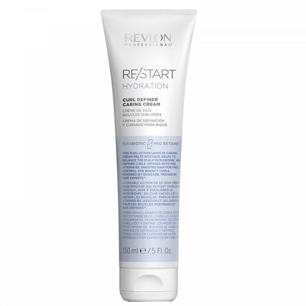 Re/Start Hydration Curl Definer Caring Cream – 150ml
