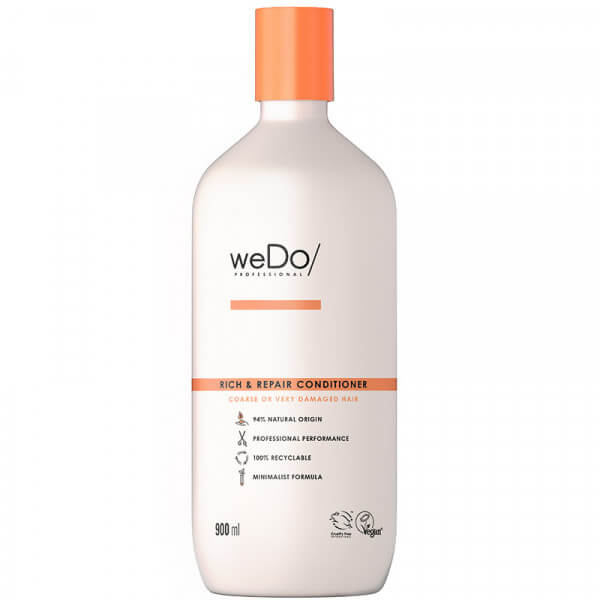 weDo/ Professional Rich & Repair Conditioner – 900ml