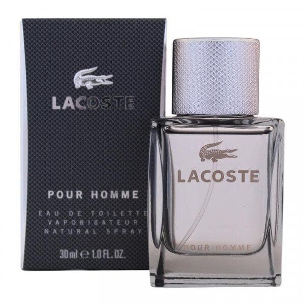 Lacoste pour Homme - (edt 30ml)