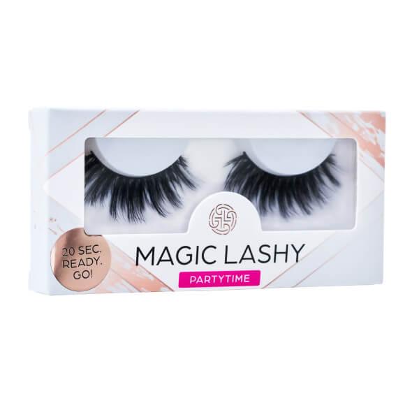 GL Beauty Magic Lashy - Partytime Band Eyelashes