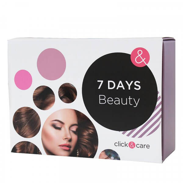Seven Days Beauty Box