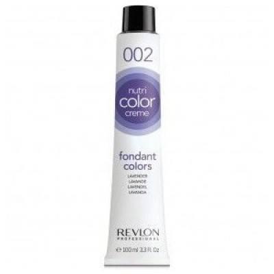 Revlon Professional Nutri Color Creme 002 Lavendel (100ml)