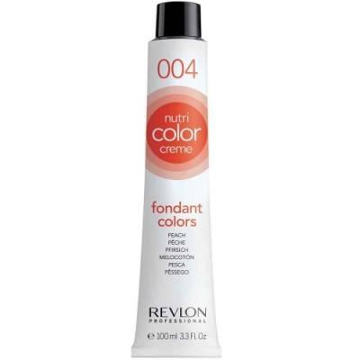 Revlon Professional Nutri Color Creme 004 Pfirsich (100ml)