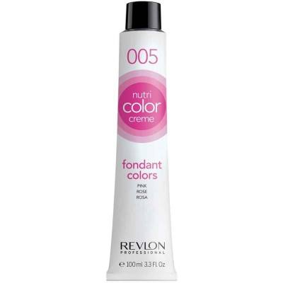 Revlon Professional Nutri Color Creme 005 Pink (100ml)