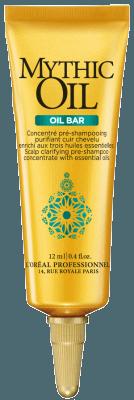 Mythic Oil Reinigendes Konzentrat (15 x 12 ml)