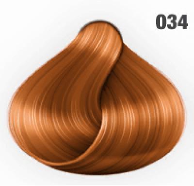 Silky Shine 034 Kupfer Gold-Rot (Farbverstärker)