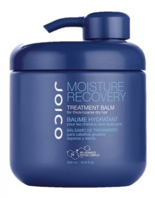 Moisture Recovery Treatment Balm (500ml)