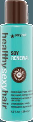 Healthy Soy Renewal
