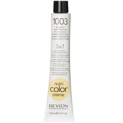 Nutri Color Creme 1003 Hellgold (100ml)