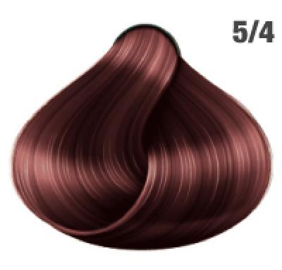 Silky Shine 5/4 Hellbraun Rot