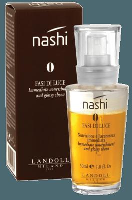 Nashi No. 0 Fasi di Luce