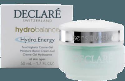 Hydro Balance Hydro Energy Feuchtigkeits Creme-Gel