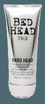 Bed Head Hard Head Gel - Mohawk Gel (100ml)