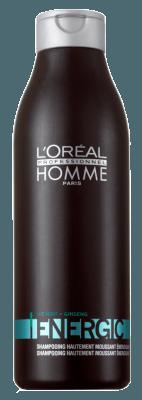 Homme Energic Shampoo (250 ml)