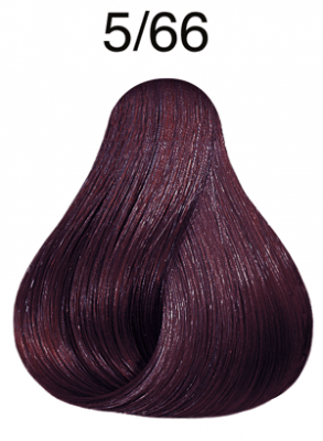 Color Touch Vibrant Reds 5/66 hellbraun violett-intensiv