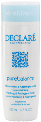Pure Balance Mattierende & Adstringierende Gesichtslotion Declaré