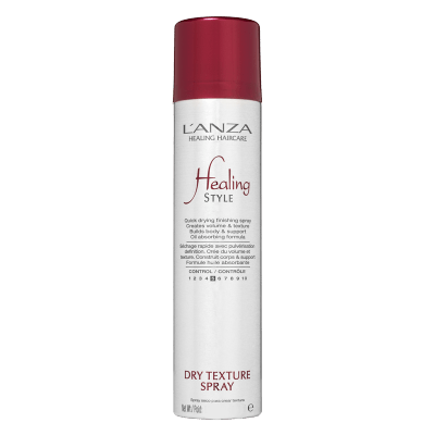 Healing Style Dry Texture Spray (300ml)