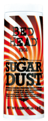 Bed Head Candy Fixations Sugar Dust (1 g)