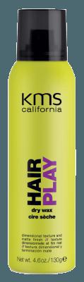 HairPlay Dry Wax (150ml)