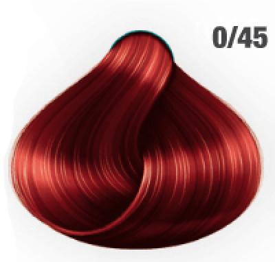 Silky Shine 0/45 Rot-Mahagoni