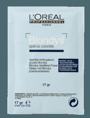 Blondys Renforcateur