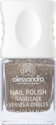 White Night Alessandro Nagellack New York Glam
