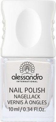 White Night Alessandro Nagellack Barcelona Dream
