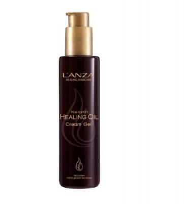 Keratin Healing Oil Cream Gel (200ml)