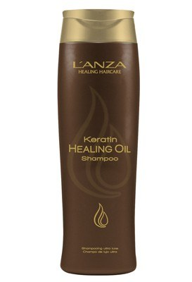 Keratin Healing Oil Shampoo (300 ml)