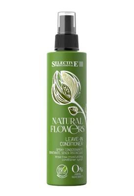 Natural Flowers Leave-in Conditioner (200ml)
