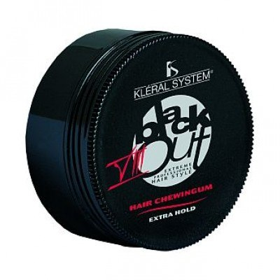Blackout Hair Chewingum extra hold 8 (100ml)