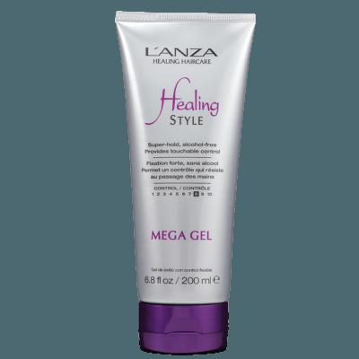 Mega Gel Healing Style (200 ml)