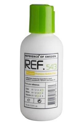 Moisture Shampoo 543 (75ml)
