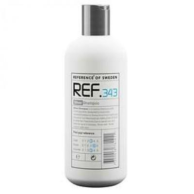 Silver Shampoo 343 (500ml)