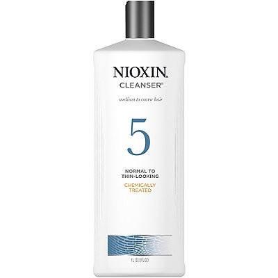Cleanser Shampoo 5 (1000ml)