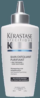Bain Exfoliant Purifiant (200 ml)