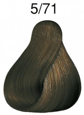 Deep Browns 5/71 hellbraun braun-irisierend