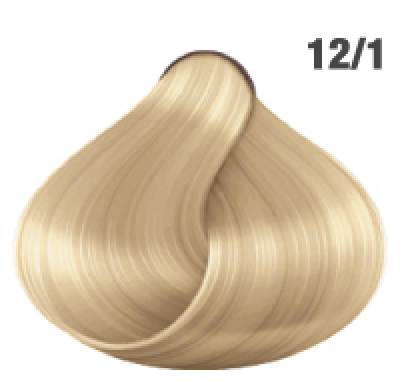 Silky Shine 12/1 Ultra Lights Blond Asch