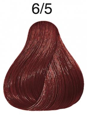 Vibrant Reds 6/5 dunkelblond mahagoni