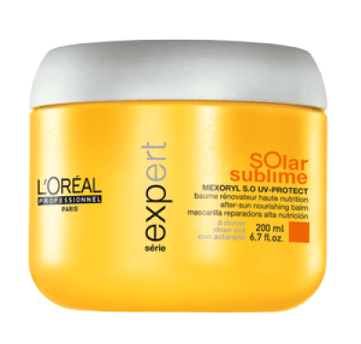 Solar Sublime Maske (200ml)