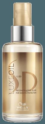 SP Luxe Oil (100 ml)