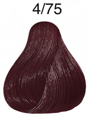 Deep Browns 4/75 mittelbraun braun-mahagoni
